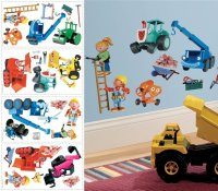 Bob The Builder Wallpaper Border | www.pixshark.com ...
