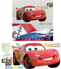 Disney Cars 2 Giant Wall Decals