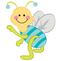 Wallstickers folies : Insect Wall Stickers