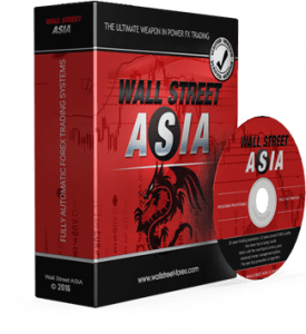 WallStreet ASIA