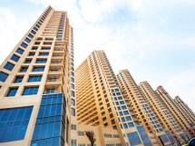 Gulf Asia Contracting Marina Office Dubai