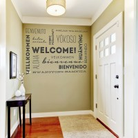 wall word decals  Roselawnlutheran