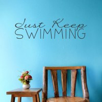 Finding Nemo Wall Decals Quotes. QuotesGram