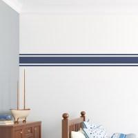 stripe wall decals  Roselawnlutheran