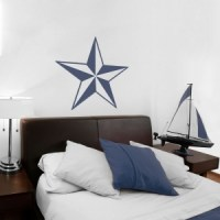 Nautical Wall Decals | Ocean Themed Wall Decals