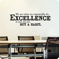 Inspirational & Uplifting Wall Decals, Sayings and Quotes