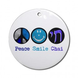 Peace-Chai