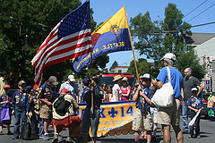 CubScouts2013Parade