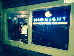 Midnight Cookie Co