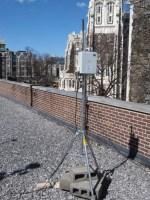 Monitor Air Pollution