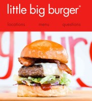 Little Big Burger coming to Smith and Burns
