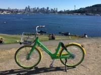 Bike Share is Back!