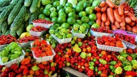 Farmers Market Opens Wednesday