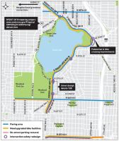 Repaving of 40th, 50th and Green Lake Way at the Wallingford Community Council – Wed, June 6, 7pm