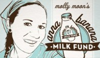 A Shout Out to Molly Moon's from the FamilyWorks Food Banks