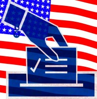 Vote! Then Use Our New Ballot Drop Box