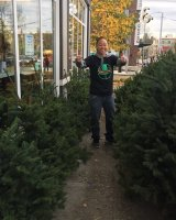 Christmas Trees for Charity