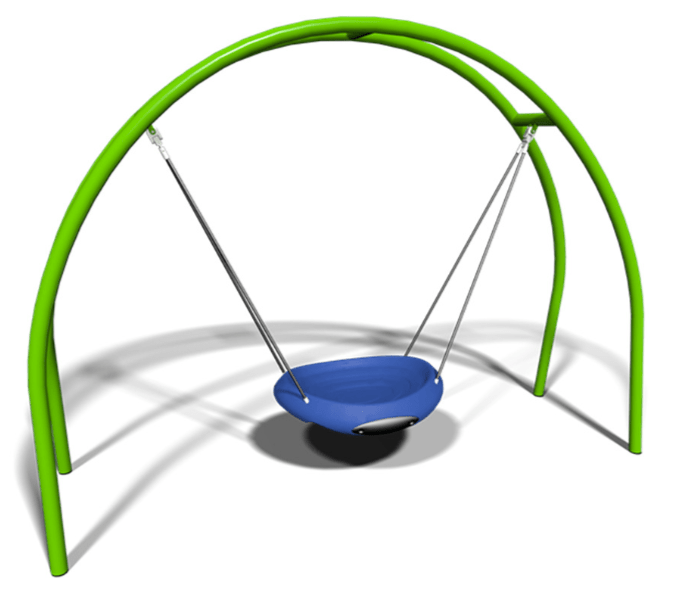 Oodle Swing