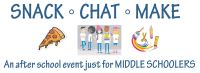 Middle School Meetups During Early Release Wednesdays