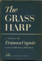 The Grass Harp and Other Lonely Books