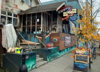 Octopus Slithers East, New Hope For Guild 45 Property