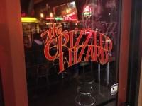 Dasvidaniya to the Grizzled Wizard