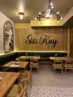 Sisi Kay Thai Eatery & Bar: Delicious Renovation