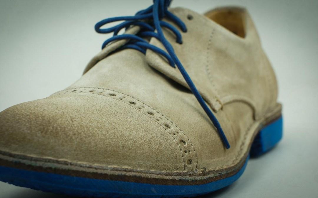 Fanio scarpa casual