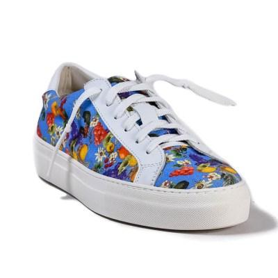 Sneaker donna Raphael cielo