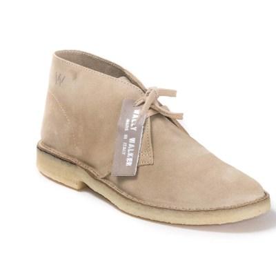 Desert Boot Chukka Jey sabbia