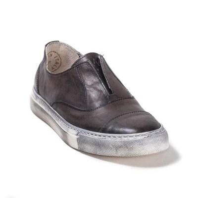 scarpa uomo france u nero