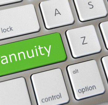 Annuity rollover
