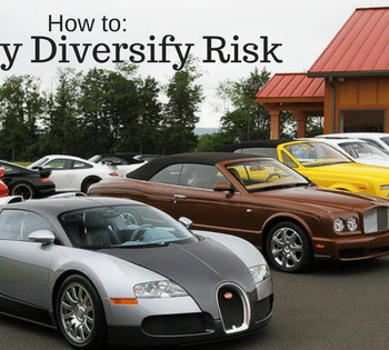 How to really diversify risk in your portfolio