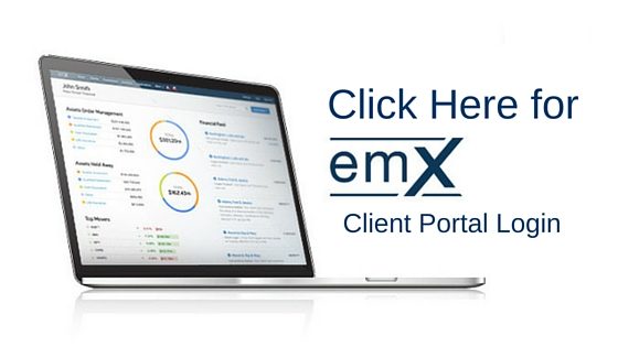 Walnut Hill Advisors EMX Client portal login