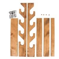 Wall Gun Rack | Walnut Hollow - Country
