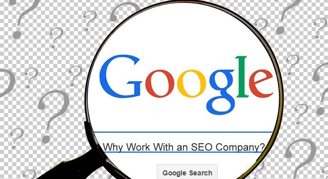 Why Work With an SEO Company?