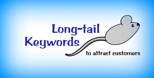Entrepreneurial SEO – How to Use Long-tail Keywords to Attract Customers