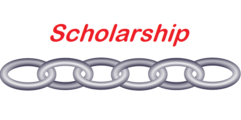 Building EDU Scholarship Links like Zip Zap Zoom