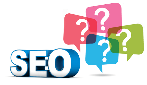 4 Search Engine Optimization Questions Answered by an SEO Expert