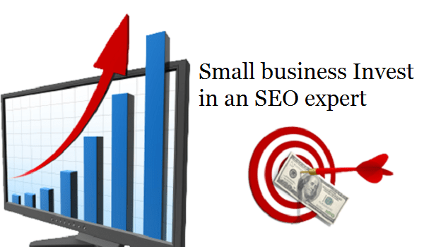 5 Reasons Small businesses must Invest in an SEO expert