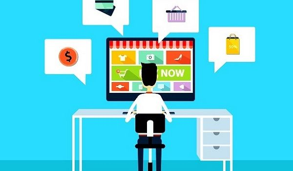 How to Draw More and More Customers to Your E-commerce Site Through Efficient Marketing?