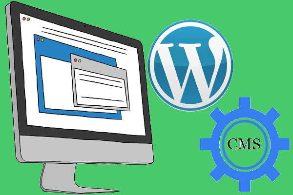 Why Is WordPress The Ideal CMS When You Are Building Your First Website?