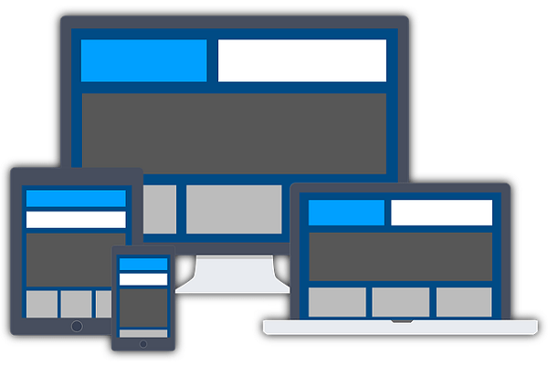 Responsive web design – the new way of creating SEO-friendly WordPress websites