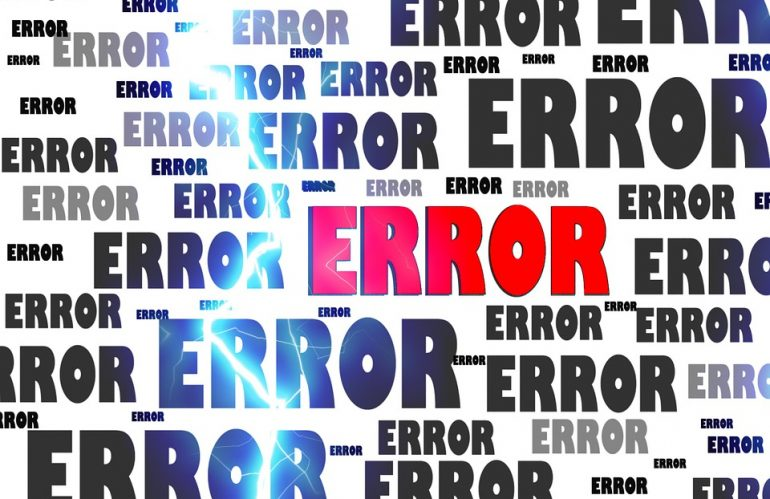 SEO errors that you must avert in 2019