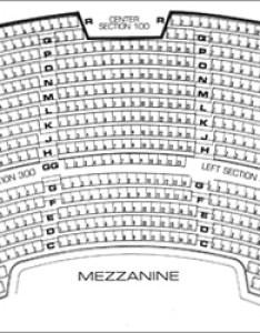 Mezzanine seats also mainstage seating walnut street theatre philadelphia pa rh walnutstreettheatre