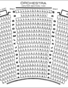 Orchestra seats also mainstage seating walnut street theatre philadelphia pa rh walnutstreettheatre