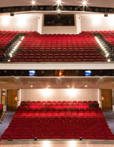 Theatre seating also box office  tickets walnut street philadelphia pa rh walnutstreettheatre