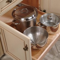 Pull-Out Trays   Walpole Cabinetry