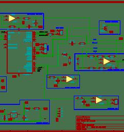 circuit diagram of oxygen sensor [ 1878 x 1422 Pixel ]