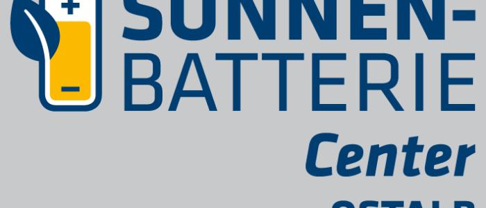Sonnenbatteriecenter-Ostalb